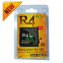 R4i Gold 3DS For Nintendo 3DS