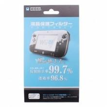 Wii U Gamepad screen protector