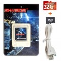 sky3ds+ Plus with 32GB micro SD