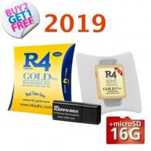 r4i gold pro 16gb