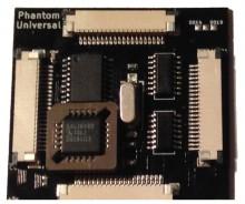 Sega Saturn Mod Chip