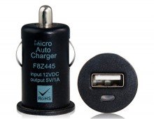usb car charger 1 amp