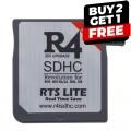 R4 3DS RTS Lite