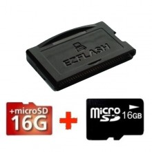 EZ Flash Reform 16GB