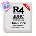 R4 3DS Dual Core Cards