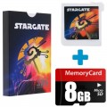 Stargate 3DS 8GB microSD card