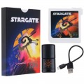 Stargate 3DS Flashcart