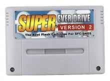 Super Everdrive