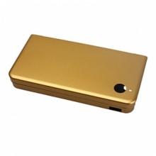 dsi xl gold protective case