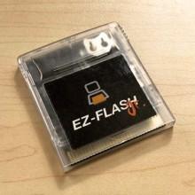 EZ Flash Junior Cartridge