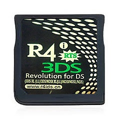 r4i gold 3ds card