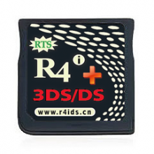 R4i Gold Plus card