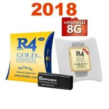 r4i 3ds gold pro 8gb