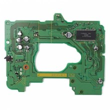 Wii DVD replacement PCB