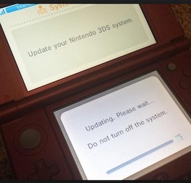 Nintendo 3DS 10.1.0 Update