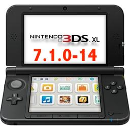 R4 3DS 7 1 0-14 Firmware Released For All R4 3DS Card Versions