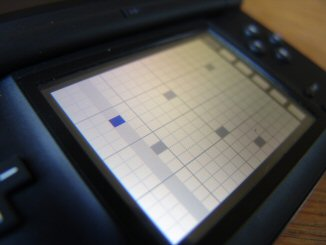3DS Homebrew CellsDS Sequencer For Nintendo 3DS