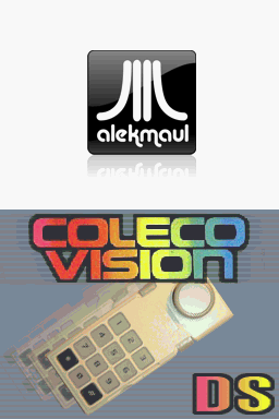 colecods colecovision emulator for 3ds