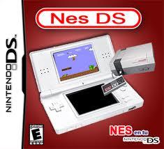 nesDS emulator