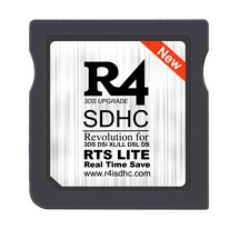 r4 3ds rts new label
