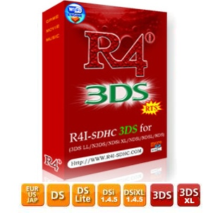 r4 3ds