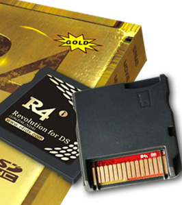 r4i ds gold box