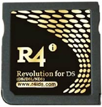 r4i gold 3ds software