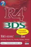 r4i sdhc unlimited upgrade