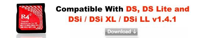 R4LL-Net Firmware