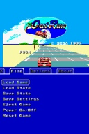 Sega Game Gear Emulator for Nintendo 3DS