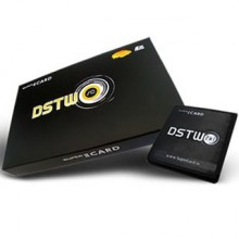 Supercard DSTwo