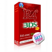 r4 3ds card