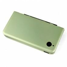 dsi xl green case