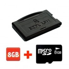 EZ Flash Reform 8GB micro SD